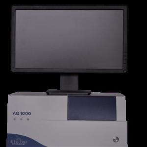 AQ 1000 transparent Background